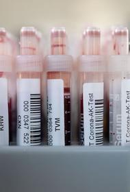 В России выявили 22 857 новых случаев заражения COVID-19