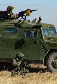 «Репортер»: 300 российских военных отправили на север Сирии после случившихся там атак армии Турции