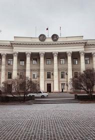 Новые назначенцы в администрацию Волгоградской области проходят кадровый фильтр