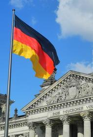 В бундестаге подвергли критике санкции США против «Северного потока – 2»
