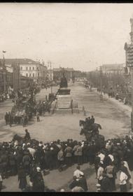 Площадь в Волгограде со 170-летней историей