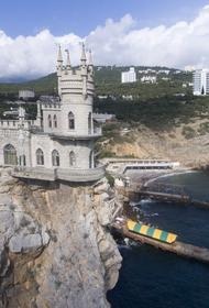 Общественник Мальгин  назвал первый шаг на пути к воссоединению Крыма с Россией
