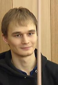 Молодого математика отправили в тюрьму на 6 лет за нападение на партийный офис: бросил дымовую шашку, его узнали по бровям