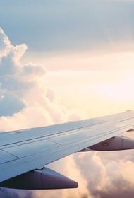 СМИ: частный самолёт Сергея Галицкого совершил экстренную посадку