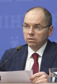 Степанов предположил, что «Спутник V» не появится на Украине