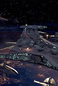 «Электрум» - бравый космический страж Галактической Империи. О последнем из «Венаторов» во вселенной «Звёздные войны»