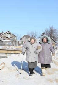 Хабаровский ОНФ вернул селянам тепло, которого ждали 30 лет