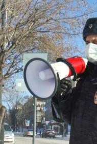 «Фургальских» активистов продолжают задерживать