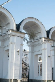 Застройщику территории у хабаровского «Динамо» могут дать землю в