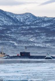 Forbes: появление у России ядерных «Посейдонов» заставит ее потенциальных врагов опасаться агрессивных шагов против Москвы