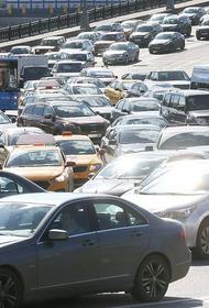 В России выросли продажи легковых автомобилей с пробегом