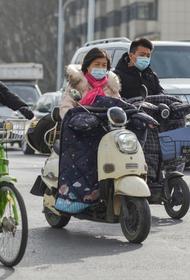 В Китае выявили новый эпицентр коронавируса