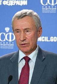 Климов назвал дешевой провокацией неспособность починить связь в генконсульстве РФ в США