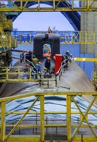 Производство российских атомных субмарин значительно ускорится