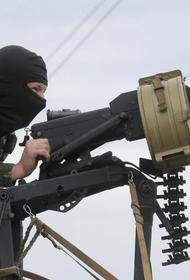 В день Крещения ВСУ подвергли обстрелу территорию непризнанной Донецкой республики