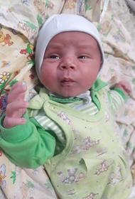На Кубани ребёнку с врождённой косолапостью собирают деньги на лечение