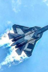 Магомед Толбоев: Российский Су-57 запросто расправится с американским F-35 в воздушном бою