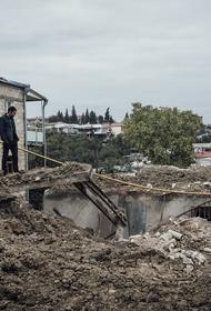Глава МИД Армении Айвазян считает, что конфликт в Нагорном Карабахе вошел в новую фазу
