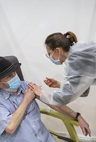Вакцинация в Европе: летальные случаи, недостаточные объемы, попавшие в Сеть разоблачающие документы