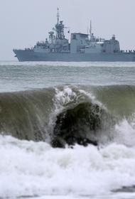 Naval News: разрабатываемая Турцией подлодка может стать оружием НАТО против России в Черном море