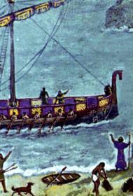Гимилькон и его плавания – величайшая загадка истории