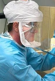 В Калифорнии ученые нашли новый штамм коронавируса