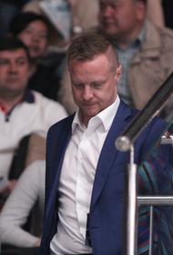 Экс-голкипер «Зенита» Вячеслав Малафеев госпитализирован с поражением лёгких