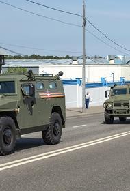 Avia.pro: после тарана бронеавтомобиля США российским БТР в августе американцы не появляются на маршрутах военных РФ в Сирии