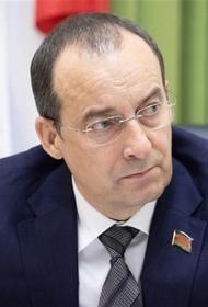 Юрий Бурлачко отмечен Почетной грамотой Президента РФ