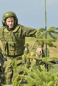 Издание Sohu поставило Россию на первое место в списке самых опасных военных противников для США
