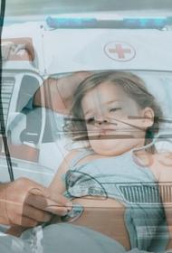 Массовое отравление детей произошло в школах подмосковного Красноармейска