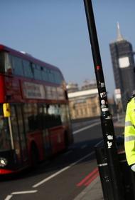 Британия вышла на первое место в мире по суточным показателям смертности от COVID-19