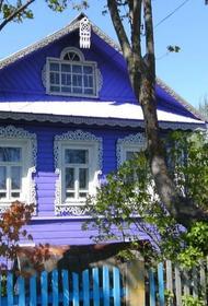 В России ипотеку могут распространить на строительство деревянных домов