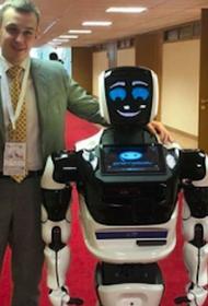 Робот-депутат. Геннадий Зюганов считает, что искусственный интеллект не сможет заменить народных избранников