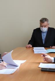 Тарифы на ЖКУ находятся на особом контроле депутатов ЗСК