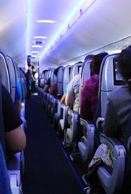 Житель Новосибирска умер при посадке в самолет в аэропорту Южно-Сахалинска