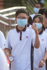 В Германии за сутки выявлено 20 398 новых случаев коронавируса, в Китае - 144