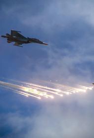 Генерал Липовой предрек «жесткий» ответ Москвы в случае попытки прорыва ВВС США российской системы ПВО в районе Черного моря