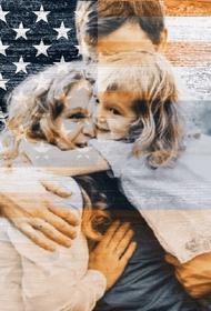 Как усыновляют детей в США и России