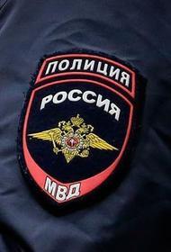 Участковый из Комсомольска-на-Амуре спас из огня трех человек и пса