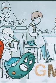 Качество школьного питания: чем кормят наших детей