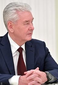 Власти Москвы предостерегли от участия в массовых акциях во время пандемии