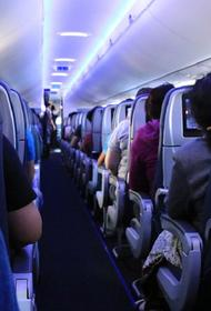 Россиянка заплатит более 200 тысяч рублей за курение в самолете