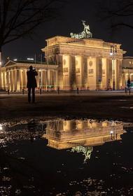 Количество жертв COVID-19 в Германии превысило 50 тысяч