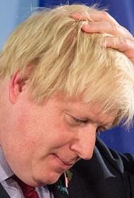 Британский премьер не видит оснований снимать карантин в феврале