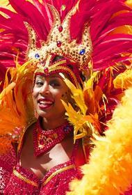 Мэр города Рио-де-Жанейро Эдуарду Паес объявил об отмене карнавала в Бразилии в 2021 году