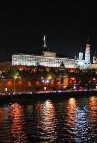 В Кремле оценили заявление Байдена о расследовании против России