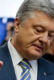 Порошенко настаивает на политике «непрерывной осады Кремля»
