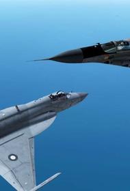 Египет отказывается от американских истребителей F-16 в пользу российских - МиГ-29М