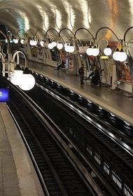 Врачи посоветовали французам не разговаривать в транспорте по телефону